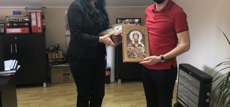 ДАН ШКОЛЕ И МИСИОНАРСКА ДЕЛАТНОСТ ЕПАРХИЈЕ ШАБАЧКЕ