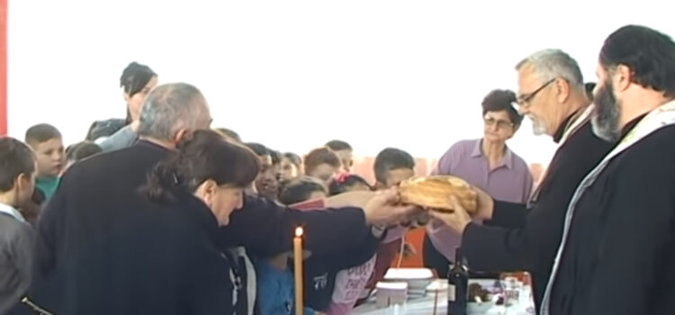 Прослава дана школе – Свети Сава